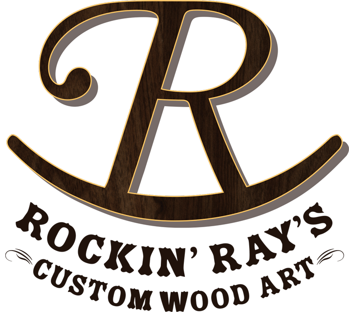 Rockin' Ray's Custom Wood Art